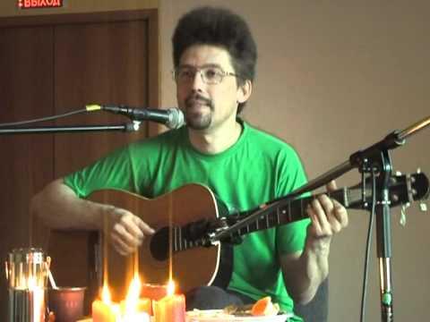 Musica Каравелла - Юрий Устинов