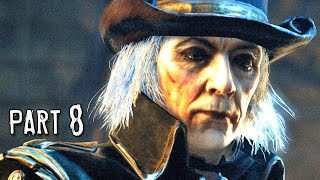 Assassin's Creed Unity Walkthrough Gameplay Part 8 - Le Roi Est Mort (AC Unity)