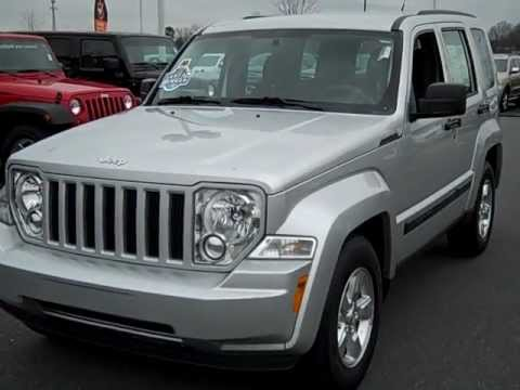 Used 2011 Jeep Liberty Sport for sale in Charlotte, NC | Lake Norman Chrysler Jeep Dodge