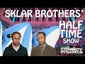 Sklar Brothers - Halftime Show (Stand up Comedy)
