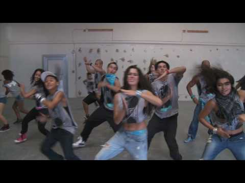 Official Step Up 3d Dance Dub Entry From Focal Point Dance Studio, Miami video