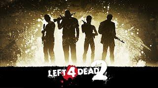 Left 4 Dead 2 Healthpackalypse! Versus Mode The Parish
