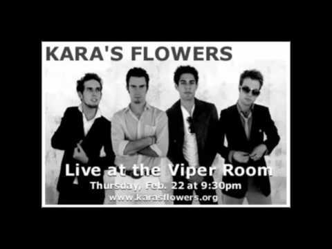 Karas Flowers - On My Show