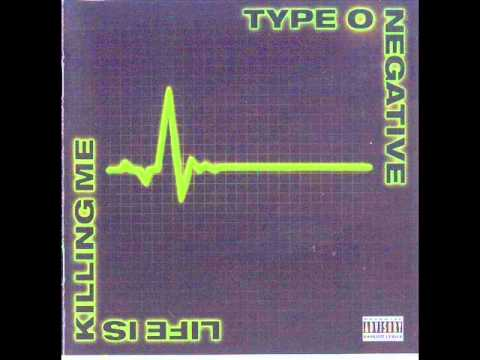 Type O Negative - Todds Ship Gods Above All Things