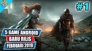 5 Game Android Terbaru & Terbaik Rilis di Minggu Pertama Februari 2019
