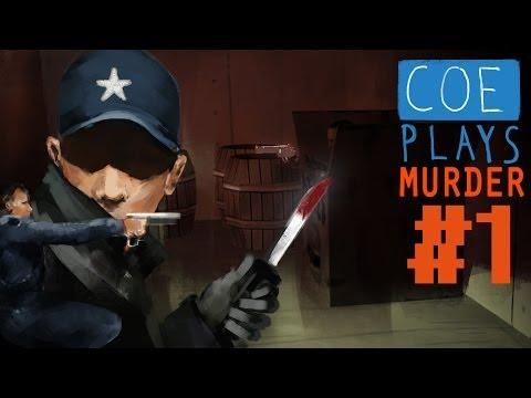 Murder   Episode 1
