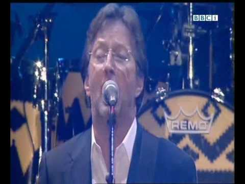 Clapton, Eric - Willie And The Hand Jive