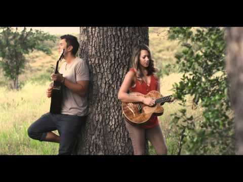 "Justin Young ft. Colbie Caillat - ""Puzzle Pieces"""