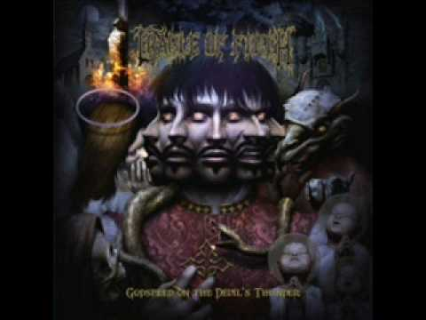 Cradle Of Filth - Sweetest Maleficia