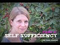 Self Sufficiency Part 2 Vegetable Products Vanessa Blank Wild Woman Bushcraft mp3