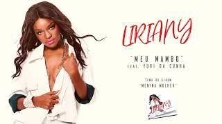 Liriany feat. Yuri da Cunha - Meu Mambo (Official Audio)