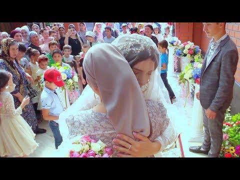 Очень Красивая Свадьба Шамиля и Ирсаны. 18.07.2018.Свадьбы Кавказа.(Чечня) Студия Шархан