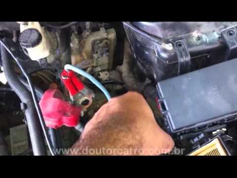Dr CARRO Coxim Cambio Fusion Ford -Falso barulho suspensão