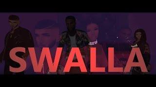 Jason Derulo Swalla feat Nicki Minaj Ty Dolla ign Official Music Video