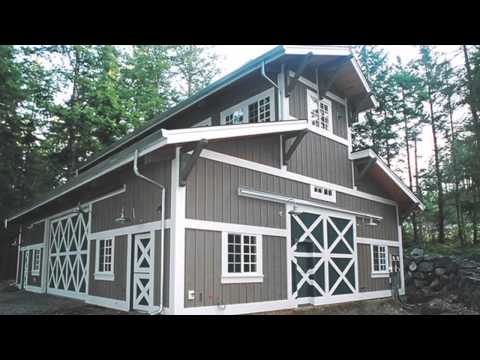 Spane Buildings: Post frame. Pole Buildings. Garages. Barns. Arenas. and Homes