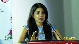 Sakshi Agarwal clarifies rumours about her