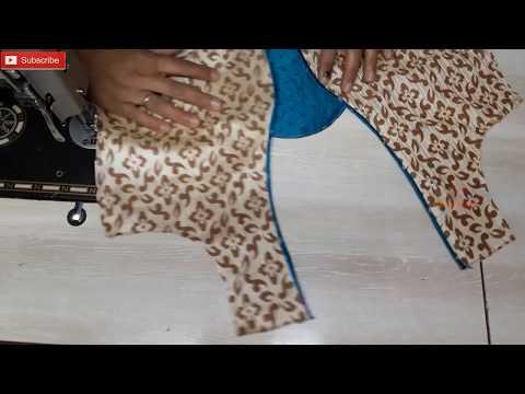 pattern blouse design back neck blouse design