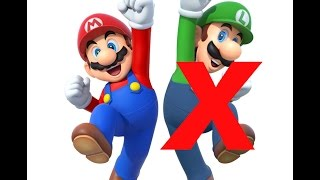 Game Theory: Luigi, the RICHEST Man in the Mushroom Kingdom