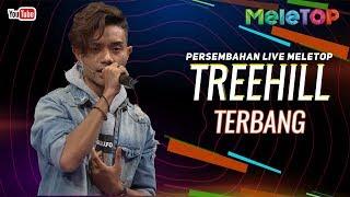 Treehill - Terbang   Persembahan Live MeleTOP   Nabil & Neelofa