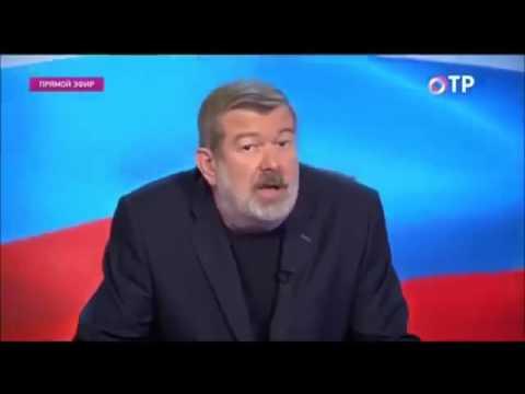 Мальцев распетрушил на дебатах ОТР