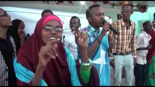 Somali Cultural Day in Jowhar by CCA 2015