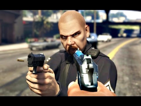 GTA 5 Crazy Lifes Compilation (GTA V Gameplay Funny Moments)