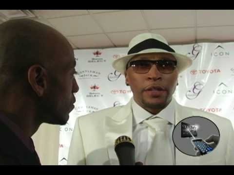 NBA Stars Troy Murphy & Shawn Marion Video