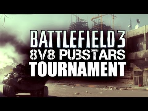 Youtube Pubstar 8v8 Round 3 with Nick Bunyun Level Cap Mongol Epwna and more
