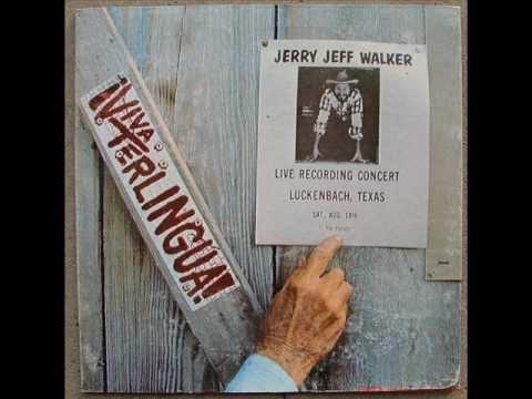 Jerry Jeff Walker - Little Bird