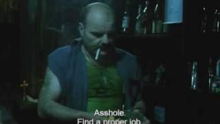 Antal Nimród - Biztosítás 1/3 (Nimrod Antal - Insurance) with English subtitle
