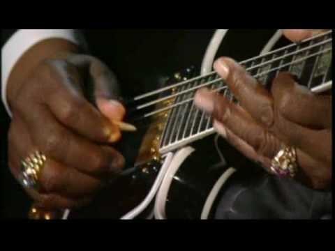 B.B. King - Guess Who Music Videos