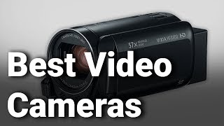 7 Best Video Cameras 2019 - Do Not Video Cameras Before Watching this Video