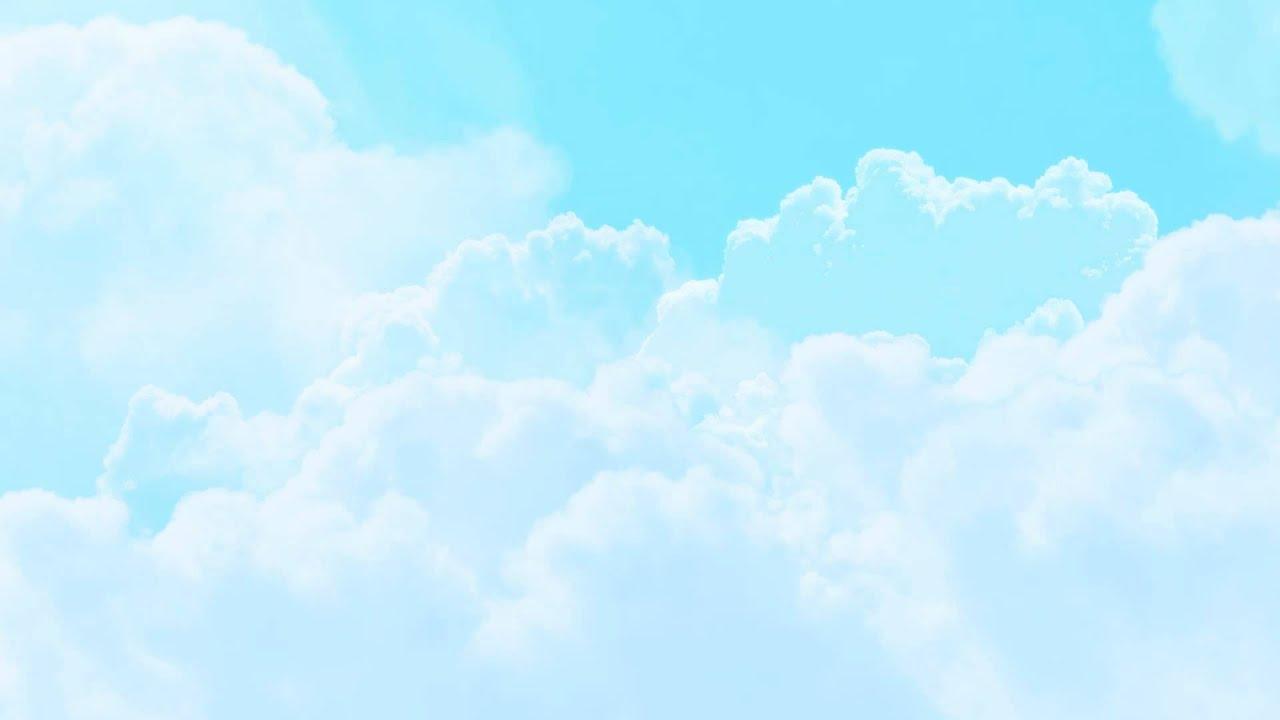 Dream Cloud Wallpaper in The Dream Clouds Free