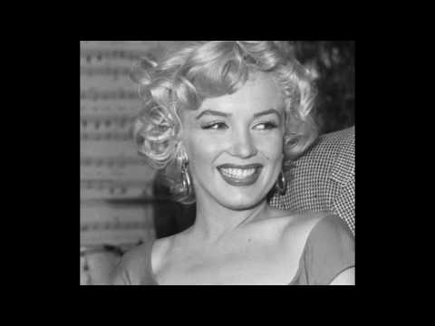 Marilyn Monroe - you Sexy Thing! - By Missy Cat video