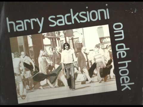 Harry Sacksioni - Amsterdam