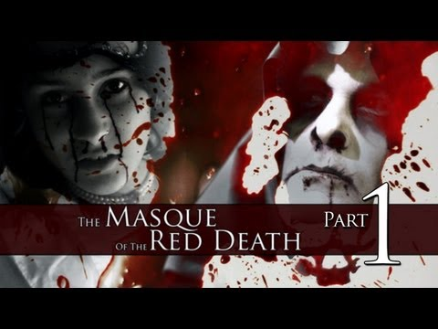 Find PART TWO here: http://youtu.be/GF8TSsQOKq0 A short film of Edgar Allan Poe's classic story 'The Masque of the Red Death'. This film was created during m...