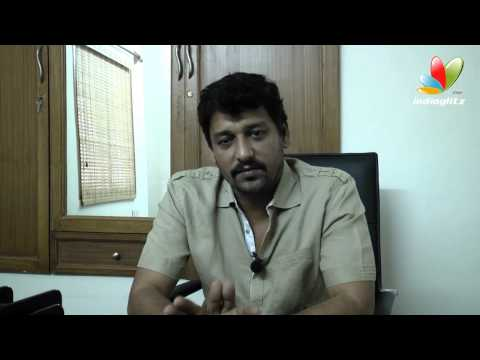 2013 Made My Dream Of Working With Ajith Come True : Vidharth Interview | Lucky Year | Veeram video