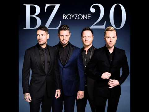 Boyzone - Nobody Knows