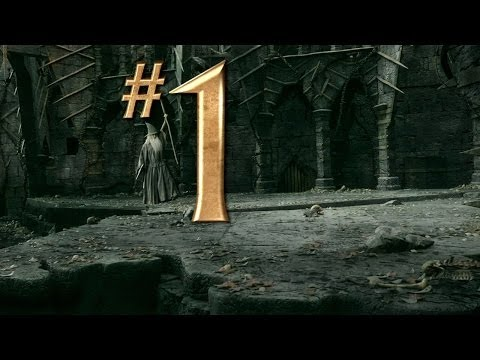The Hobbit: The Desolation of Smaug - #1 Movie TV Spot [HD]
