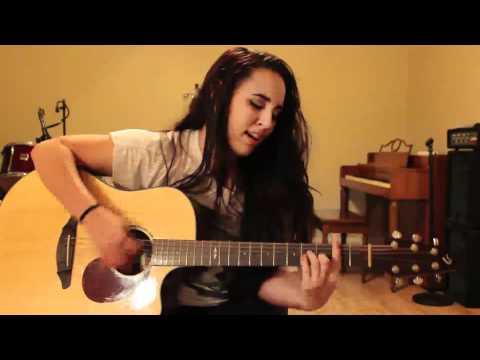 Tengo Hambre de Ti Cover- Crystal Lebron