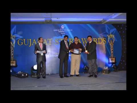 GUJARAT STAR AWARDS 2012 - Photo Memories