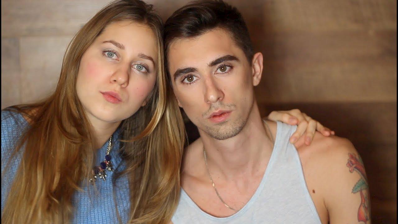 Смотреть брат с сестрой эротику 7 фотография