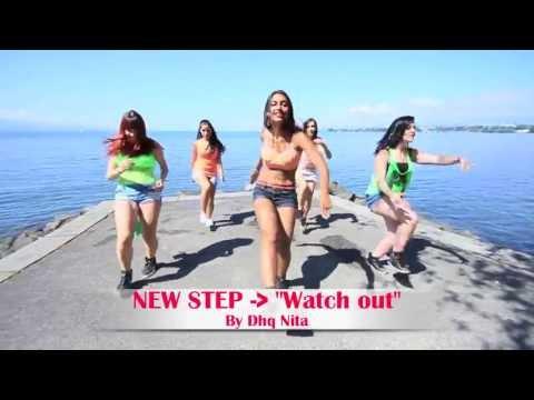 Video On Watch Out Fi Dis (bumaye) By Dhq Nita & Urban Elite Dancehall Crew video