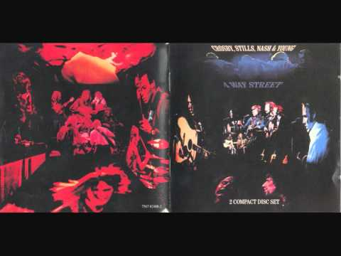 Neil Young - 4 Way Street Medley