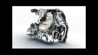Renault Engine - TCe 130