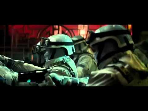 Total Recall – Atto di forza – Trailer