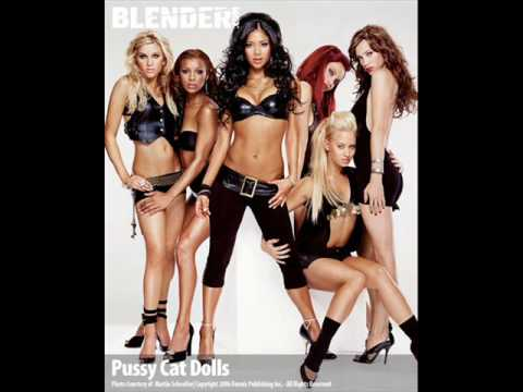 Pussycat Dolls - We Went As Far As We Felt Like Going