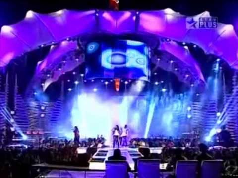 Shreya Ghoshal Medley Amul Music Ka Maha Muqabla video