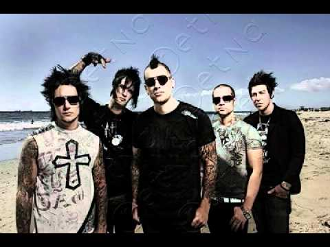 Avenged Sevenfold - Until The End (español) video