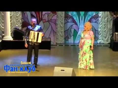 Надежда  Кадышева - Концерт в театре 17.05.14